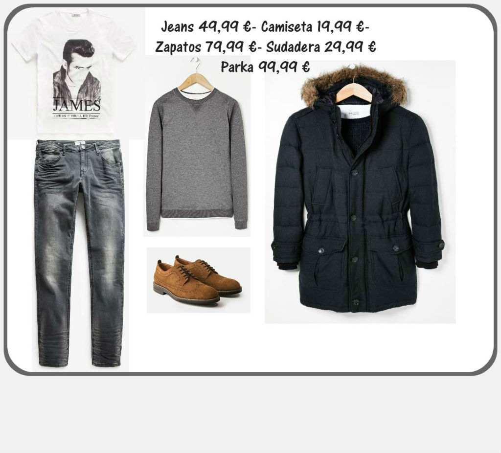 look casual 3 bis