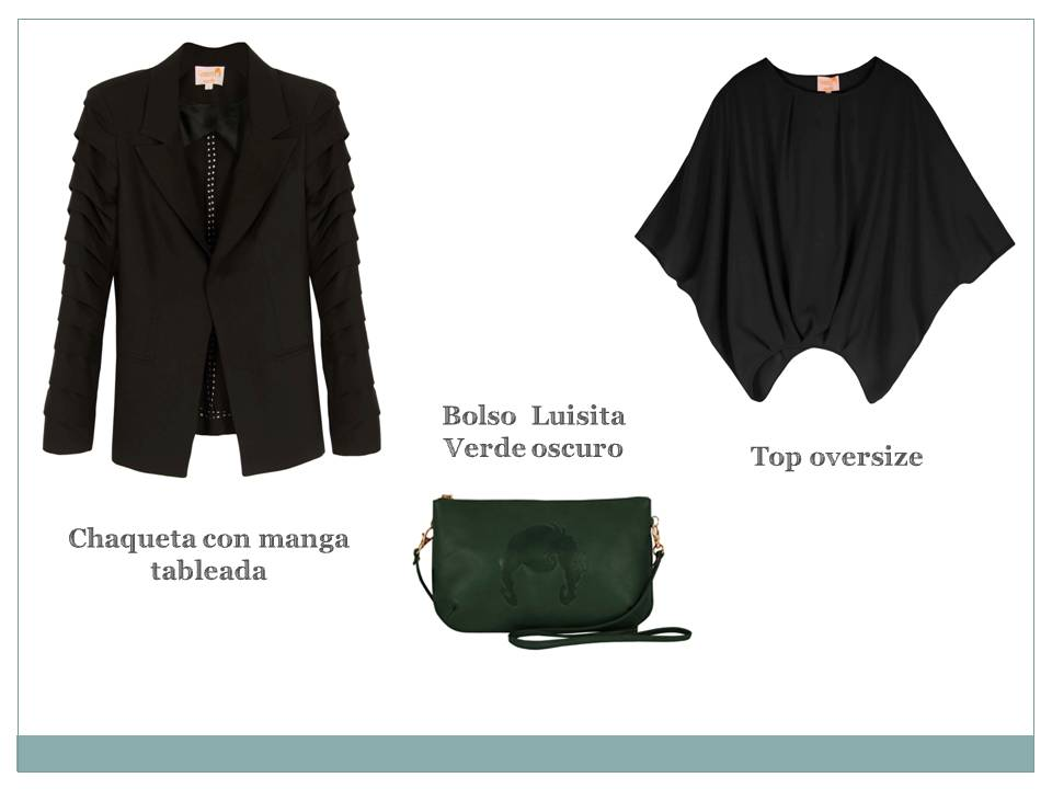 look DOLORES PROMESAS